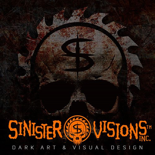Sinister Visions: Horror, Halloween and Haunted House