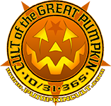 The Cult of the Great Pumpkin