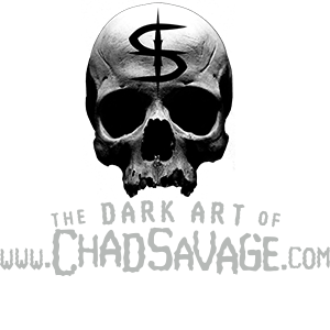 Dark Art and Illustration